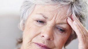Tension Headache