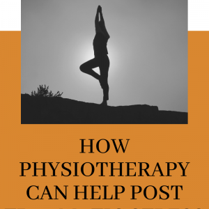 How Physiotherapy can help Post Traumatic Stress Disorder (PTSD)