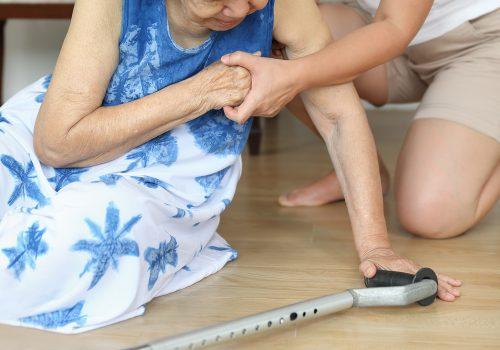 Elderly Falls & Rehabilitation